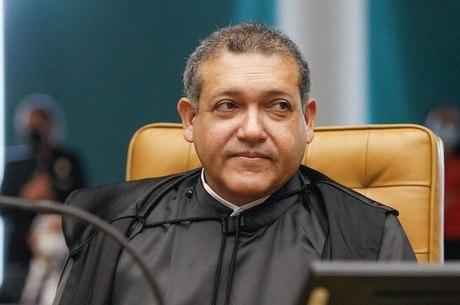 Marques suspendeu trecho da Lei da Ficha Limpa