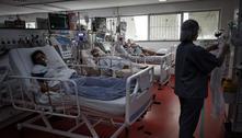 Metade dos pacientes internados apresentam índices de desnutrição