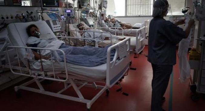 Nutrição correta diminui tempo de internação e ventilação de pacientes internados