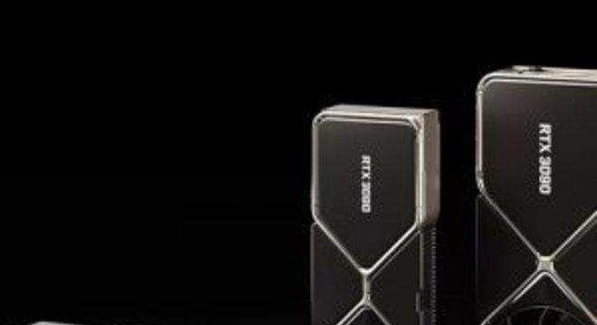 Nvidia anuncia novas GPUs que tornam o Xbox Series X e PS5 obsoletos