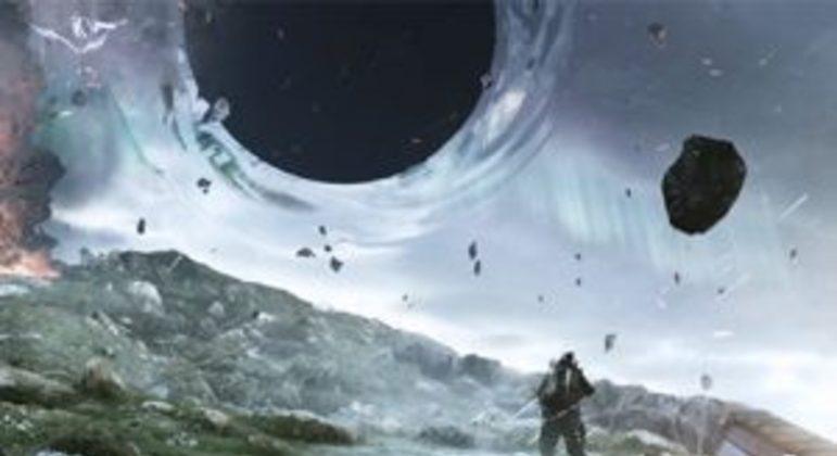 Nvidia mostra o ray tracing e DLSS em Bright Memory: Infinite