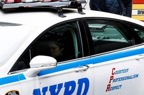 Atirador atacou patrulha da Polícia de Nova York