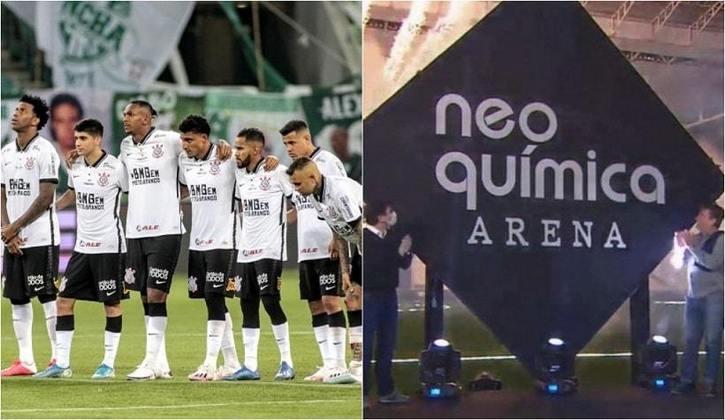 O 2020 do Corinthians está acabando, e podemos dizer que foi um ano em que os