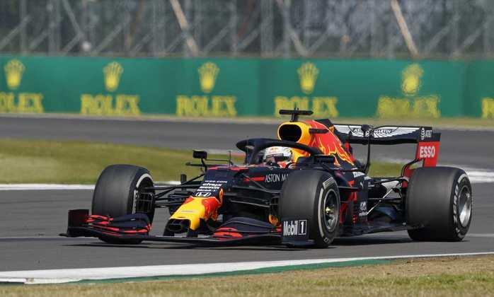 O acerto na estratégia rendeu a vitória no GP dos 70 Anos