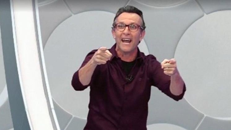 O apresentador da Band criticou o então treinador do Santos, Jorge Sampaoli, após a equipe ser eliminada na disputa de pênaltis contra o Corinthians, pela semifinal do Campeonato Paulista, em fevereiro de 2019. Para Neto, Sampaoli