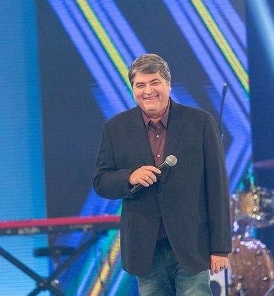 O apresentador da Band, José Luiz Datena, classificou a iniciativa de trazer a Copa América para o Brasil como