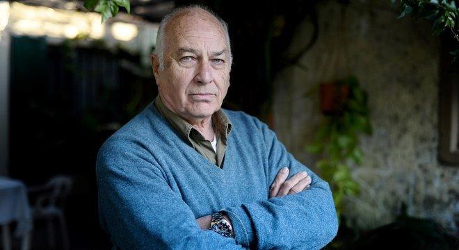 Clarín Rubén Fangio passou 13 anos na Justiça para provar ser filho do piloto da Fórmula 1