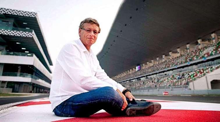 O arquiteto Hermann Tilke terá uma nova obra no calendário da Fórmula 1 em 2021. Será o circuito de rua de Jedá, na Arábia Saudita. Relembre outros projetos do alemão, alvo constante de críticas dos fãs