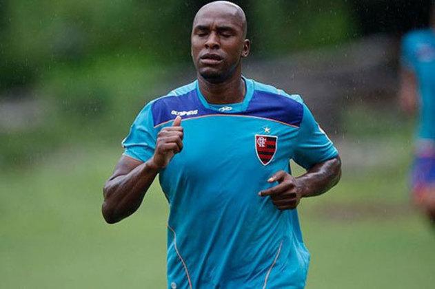 O atacante Itamar fez parte do elenco do Flamengo em 2012 a pedido do técnico Luxemburgo. Atuou apenas duas vezes pelo clube rubro-negro e não chegou a ser inscrito na Libertadores.