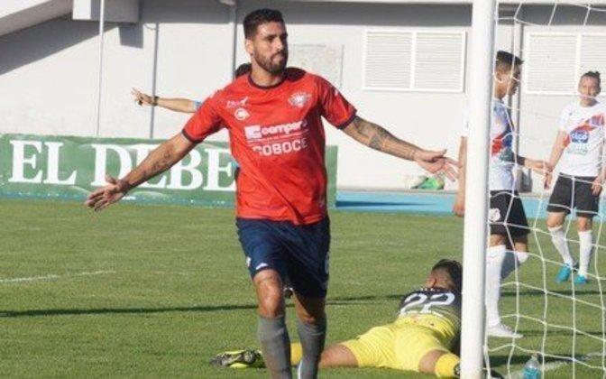 O atacante Lucas Gaúcho foi o artilheiro da Copa SP de 2010, com nove gols marcados pelo São Paulo. Chegou a subir aos profissionais, mas não rendeu o esperado. Passou por Portuguesa, São Bernardo, entre outros clubes. Atualmente, está no Operário Ferroviário (PR).