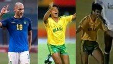 Richarlison entrou no Top 5! Saiba quem são os maiores artilheiros da Seleção Brasileira em Olimpíadas na história