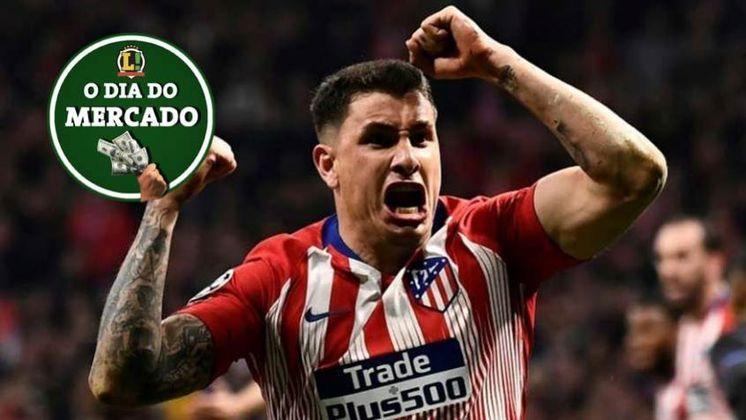 O Atlético de Madrid recusou uma proposta vinda do Manchester City por um de seus talentos, enquanto o Barcelona anunciou a contratação de um novo lateral. Essas e muito mais você confere aqui, no vaivém deste domingo!