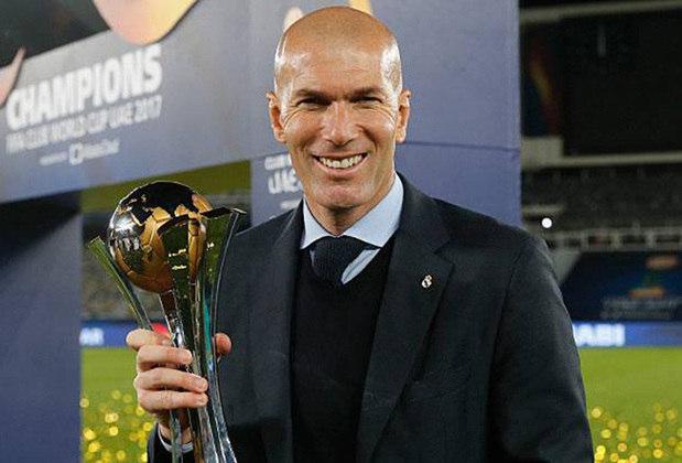 De jogador mais vezes expulso em Copas do Mundo à proposta estranha feita pelo presidente do seu primeiro clube, lista traz outras histórias de um dos maiores craques franceses dos últimos anos, atual técnico do Real Madrid, Zinédine Zidane