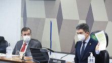 Para CPI, Bolsonaro cometeu crime por usar documento adulterado