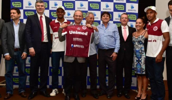 O Banestes, banco do Espírito Santo, patrocinou nove clubes do Campeonato Capixaba em 2017. Além disso, o grupo também investe corriqueiramente em clubes do estado, como Rio Branco, Desportiva, Vitória e Linhares.