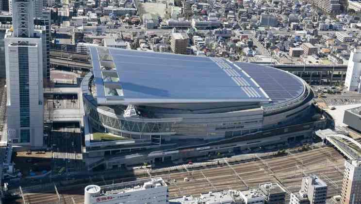 O basquete masculino em Tóquio terá 12 equipes, com jogos indo de 25 de julho a 7 de agosto, todos no ginásio Saitama Super Arena.