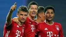 Força máxima ou não? Confira inscritos do Bayern no Mundial