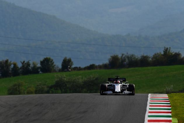 O belo e desafiador circuito de Mugello é o palco do GP da Toscana de 2020