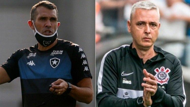 O Botafogo demitiu o técnico Bruno Lazaroni nesta semana e agora procura um novo técnico. Com isso, o jornalista Rodolfo Rodrigues publicou um ranking dos clubes brasileiros que mais trocaram de treinador no século XXI. Veja a lista. (Por Gabriel Santos)