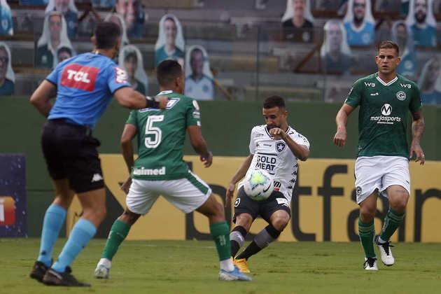 O Botafogo se tornou o time grande com pior campanha na era dos pontos corridos do Brasileirão. O LANCE! detalha o aproveitamento das equipes de ponta quando foram rebaixadas à Série B.