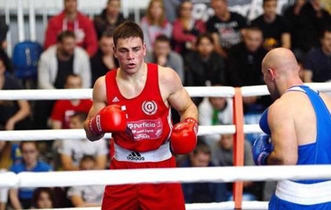 O boxeador Toni Filipi, da Croácia, testou positivo. Serhat Guler, da Turquia, também é outro da modalidade que foi infectado.
