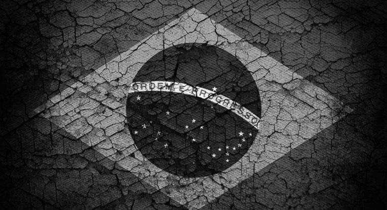 O Brasil de Bolsonaro é uma terra seca e arrasada