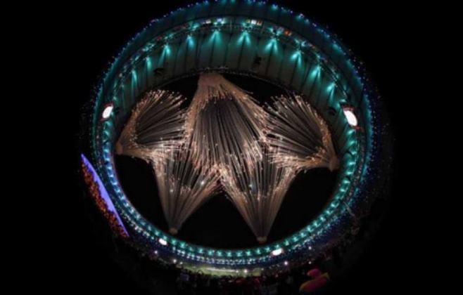 O Brasil é o único país sul-americano a ter sediado uma edição dos Jogos Olímpicos de Verão até hoje. Os Jogos de 2016 aconteceram na cidade do Rio de Janeiro