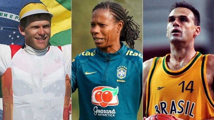 O Brasil sempre teve grandes atletas em Olimpíadas. O velejador Robert Scheidt irá, em Tóquio, para a sua sétima participação nos Jogos, se tornando recordista. Veja os atletas brasileiros com mais participações no evento