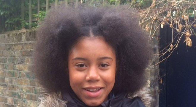 Ruby foi mandada pela primeira vez para casa por sua escola por causa de seu cabelo quando tinha 14 anos