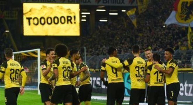 O Campeonato Alemão será o primeiro dos grandes centros europeus a retomar suas partidas após a paralisação causada pela pandemia de Covid-19