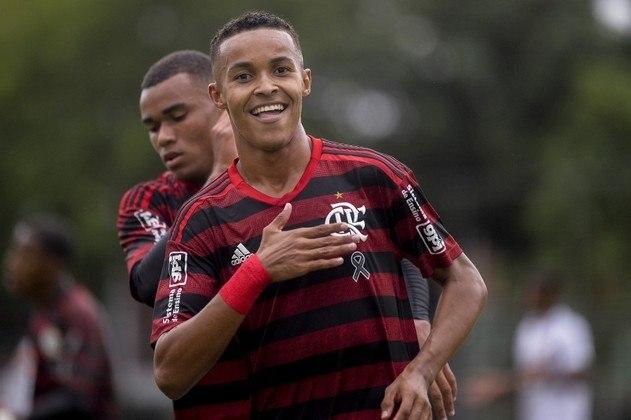 O Campeonato Brasileiro Sub-17 é de organização da CBF. Por isso, já está suspenso por tempo indeterminado
