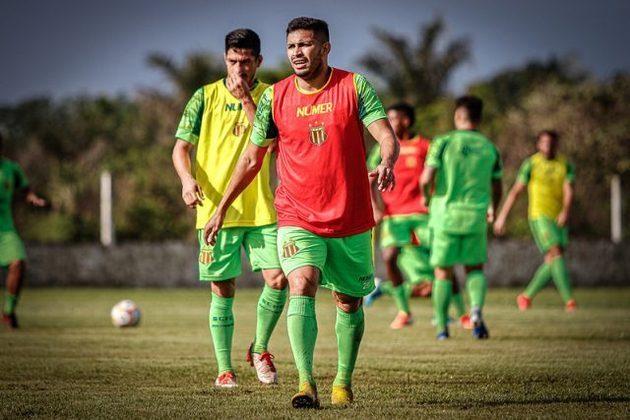O Campeonato Maranhense não deve ser retomado antes de julho, segundo discutido pelo governo do estado.