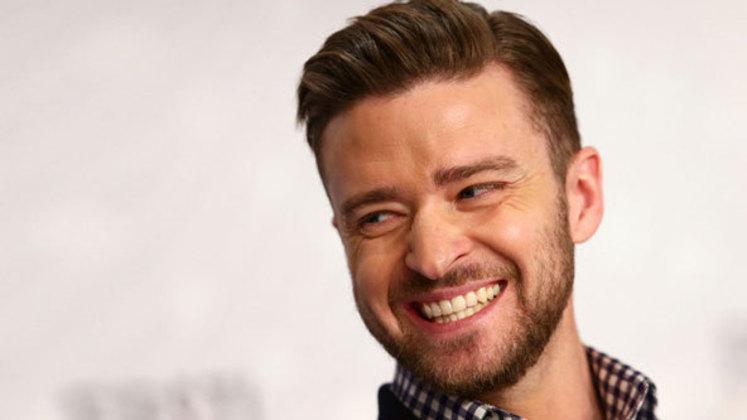 O cantor Justin Timberlake é um dos sócios do Memphis Grizzlies, da NBA
