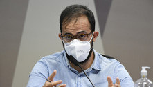 Luís Ricardo diz que Bolsonaro se comprometeu a levar caso à PF