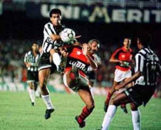 O Clássico da Rivalidade, entre Flamengo e Botafogo, já foi disputado em 6 cidades fora do Rio de Janeiro: Fortaleza (CE), Juiz de Fora (MG), Manaus (AM), Buenos Aires (ARG) e Milão (ITA).