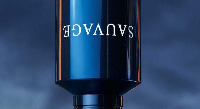 O clássico Dior Sauvage, um dos perfumes mais elogiados pelas mulheres