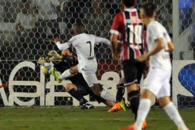 O clube perdeu para o Santos na semifinal do Paulistão de 2015, por 2 a 1, e foi eliminado. O Peixe acabou campeão naquele ano.