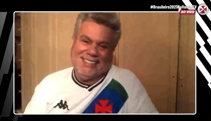 O clube também contou com a participação do carnavalesco e comentarista Milton Cunha na VascoTV. Além disso, ele declamou o Poema Cântico Negro com camisa do Vasco em homenagem à causa LGBTQIA+ em sua rede social.