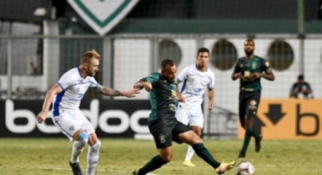 O Coelho não conseguiu o tricampeonato da Série B, mas está garantido na Série A de 2021