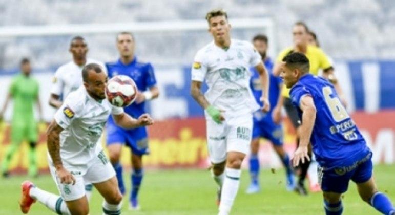 O Coelho saiu atrás, mas conseguiu virar o jogo em cima da Raposa