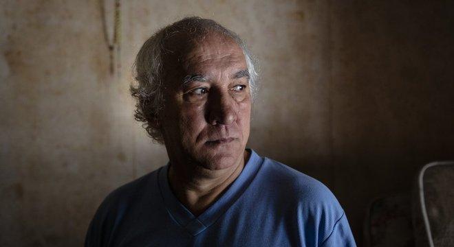 O comerciante Manuel Fernando Moreira, de 63 anos, também não recebeu indenização de seu imóvel desapropriado
