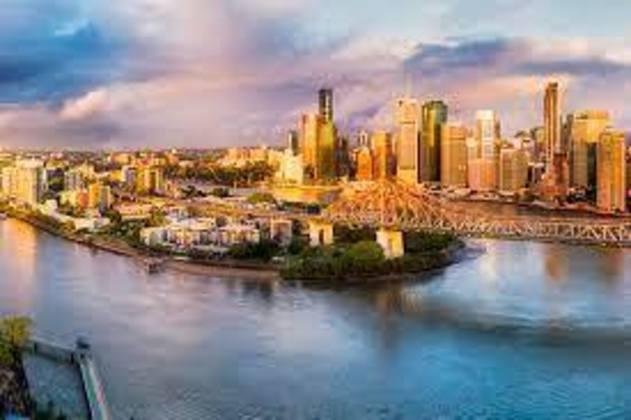 O Comitê Olímpico Internacional anunciou que a cidade de Brisbane, na Austrália, será a sede da Olimpíada de 2032. Antes, o evento será realizado em Paris (França) em 2024 e Los Angeles (Estados Unidos) em 2028.