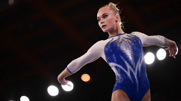 O Comitê Olímpico Russo faturou a medalha de ouro por equipes na ginástica artística. Com os Estados Unidos sem Simone Biles, poupada após sentir um incômodo no salto, as russas sobraram e conquistaram a medalha de ouro. As americanas ficaram com a prata, enquanto a Grã-Bretanha ficou com o bronze após derrotar a Itália no último aparelho.