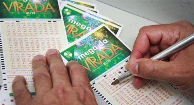 O concurso que vai definir o novo milionário, ou os novos milionários do Brasil, será realizado no dia 31 de dezembro
