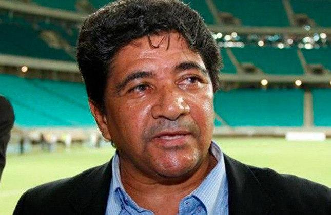 O Conselho de Administração da CBF escolheu EDNALDO RODRIGUES como presidente da CBF. Ednaldo presidiu a Federação Baiana de Futebol até 2019 e seu tom na CBF é de
