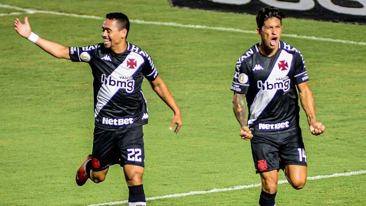 O contrato do Vasco com o BMG é válido até 2023 e rende 6 milhões por ano aos cofres do clube