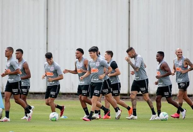 O Corinthians enfrenta o Atlético-MG, neste sábado, às 19h, na Neo Química Arena, pela 21ª rodada do Brasileirão-2020. No entanto, entre dúvidas, e desfalques (antigos e novos), Vagner Mancini deve ter até 14 baixas no elenco para receber o Galo. Confira cada uma delas na galeria a seguir: