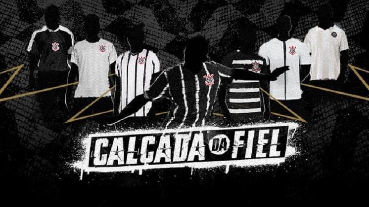 O Corinthians inaugurou em seu aniversário de 111 anos uma Calçada da Fama na Neo Química Arena. Confira os 11 nomes escolhidos pela torcida, formando a seleção ideal do clube