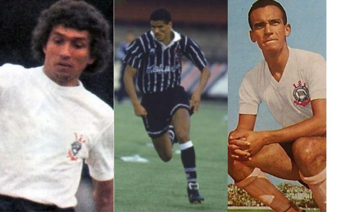 O Corinthians tem dezenas de jogadores que fizeram história pelo clube e vários deles nasceram na Região Nordeste do Brasil, terra da Copa do Nordeste e estaduais tradicionais. Confira e relembre 15 jogadores nordestinos que vestiram a camisa do Timão!
