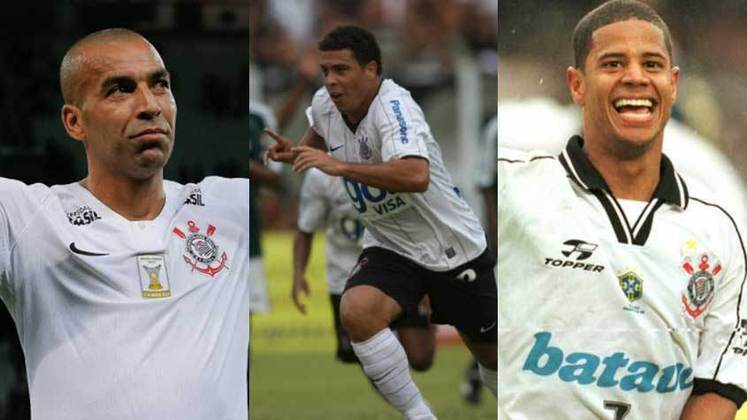 O Corinthians teve gols muito marcantes na sua história. Entre eles, gols decisivos de Sheik, Ronaldo e Marcelinho Carioca. O LANCE! relembra alguns desses momentos marcantes do Timão.